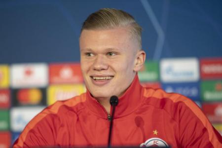 Free-scoring Salzburg pose threat to Liverpool's hopes of progressing