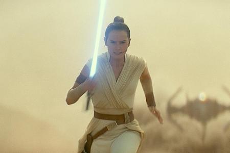 Star Wars finale is J.J. Abrams' greatest challenge yet