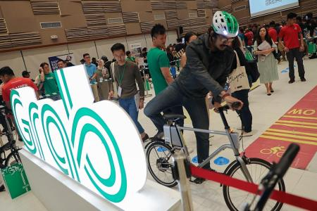 New safety course for food delivery riders