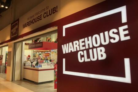 Save big on Christmas deals, quality brands at Warehouse Club
