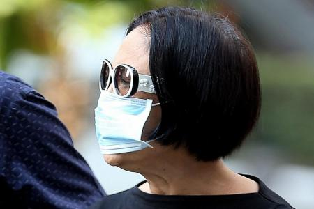 Woman found unsuitable for second mandatory treatment order