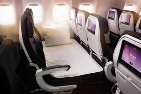 Air New Zealand launches Singapore-Christchurch seasonal service