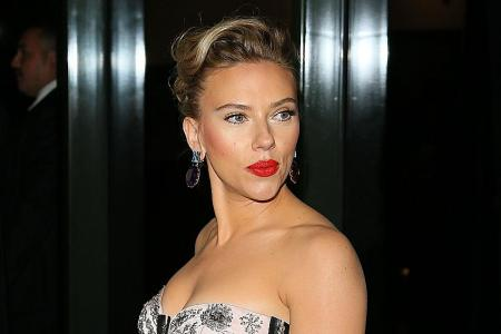 Scarlett Johansson's divorces shaped her Marriage Story performance