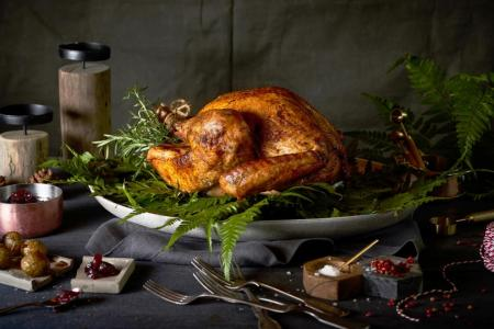 Treat yourself to these tasty turkeys this Christmas