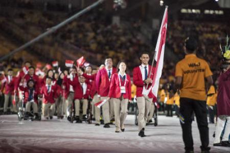 Next month's Asean Para Games postponed to March