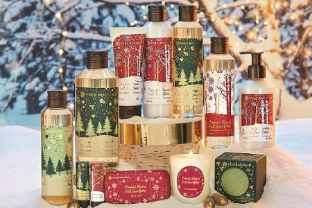 Gift your skin with the TLC it needs this Christmas