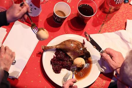 Have yourself a healthier Christmas with festive season survival tips
