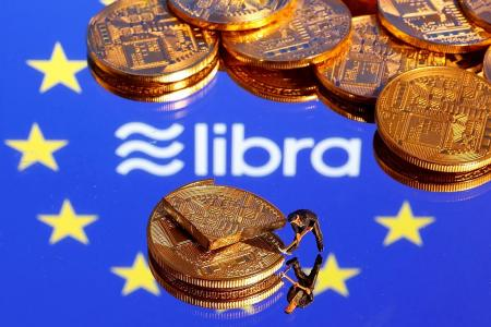 Cryptocurrency Libra has failed in current form: Swiss President