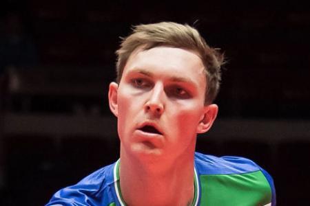 Viktor Axelsen takes swipe at Badminton World Federation's rules