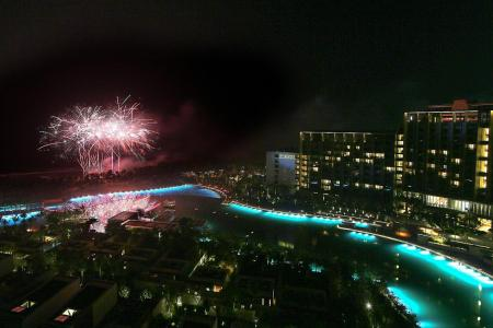 Celebrate CNY in style