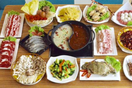Things to avoid for a healthier steamboat