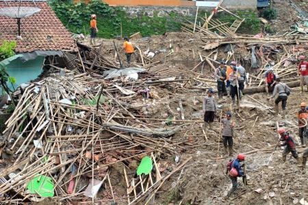 Mercy Relief deploys disaster response team to Indonesia