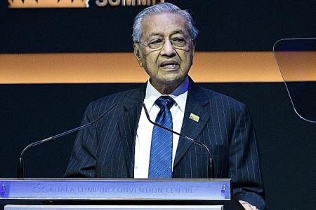 Malaysian PM: US killing of Iran commander immoral, Muslims must unite