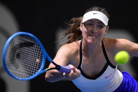 New tennis tournament for women next year