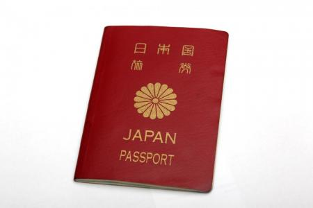 Japan pips Singapore for the most powerful passport in the world
