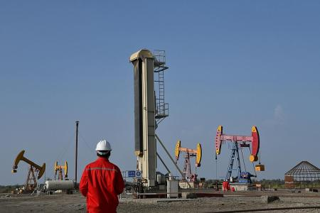 China opens up oil and gas exploration, production to foreign firms