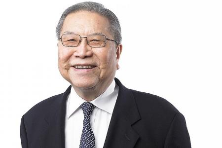 Former chief justice who died was 'one of Singapore's finest sons'