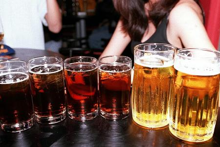 Why you suffer from hangovers and how to avoid them this CNY