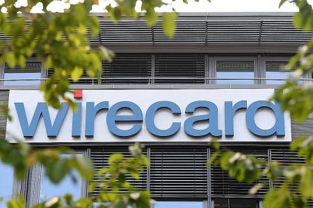 Wirecard appoints new chairman amid fraud claims