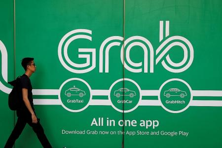 Grab, Chubb team up to offer travel insurance to Singapore customers