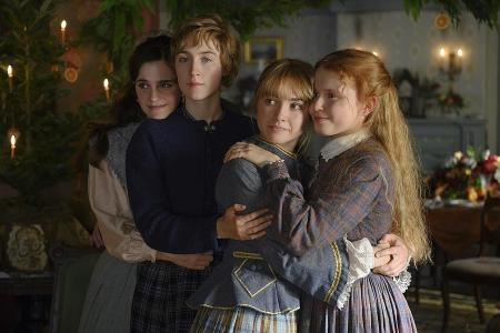 Movie review: Little Women