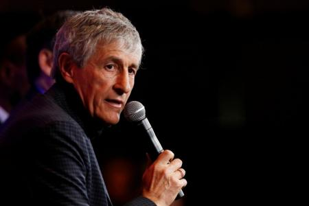 I guarantee my team will play well: Barca's new coach Quique Setien