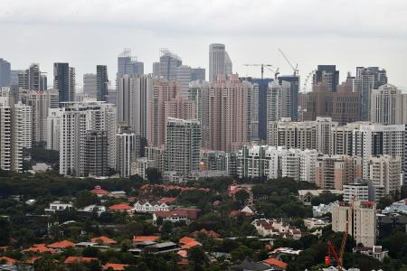 HDB upgraders boost private home sales in 2019