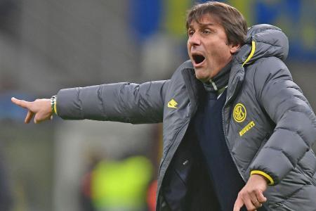 Antonio Conte: Inter Milan don't have much money to spend