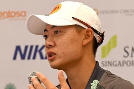 SMBC Open defending champion Jazz hopes same locker brings same magic