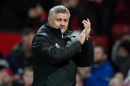 Liverpool have not eclipsed Man United's greatest teams: Solskjaer