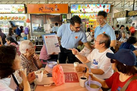 WP's goal is still to keep a check on PAP in Parliament: Pritam Singh