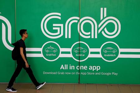 Grab making it harder for users to earn, use reward points: Report