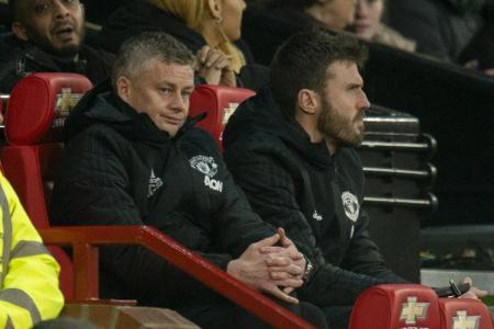 Solskjaer pleads for more time after Man United lose 2-0 to Burnley