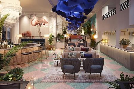 Pamper yourself in 2020 by staying in these new luxury boutique hotels