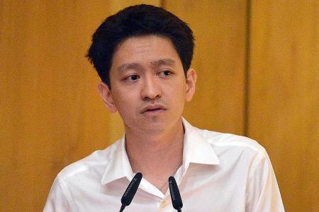 Li Shengwu's defence has no merits: AGC