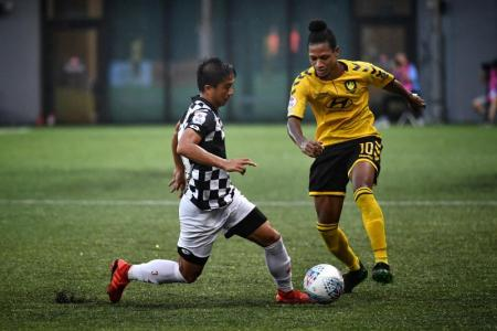 Tampines Rovers to face Brunei DPMM in AIA Community Shield on Feb 22