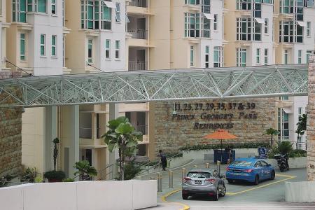 Three university hostels designated as quarantine facilities