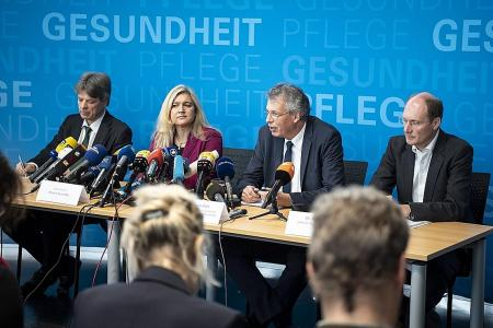 Germany confirms first case of human transmission in Europe