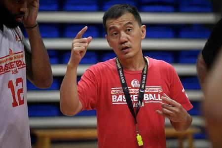 Asean Basketball League implements closed-door games in HK, Macau