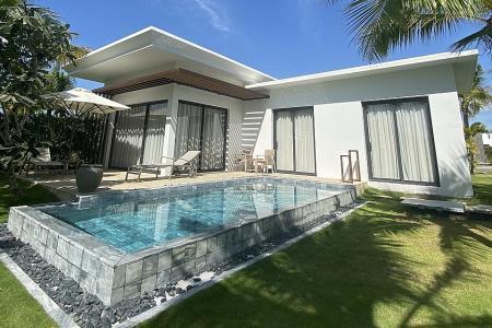 Consider Melia Ho Tram Beach Resort for your next getaway