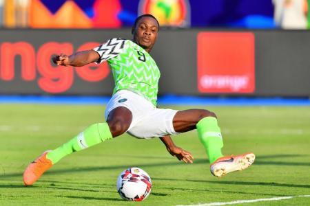Man United make surprise swoop for ex-Watford striker Odion Ighalo
