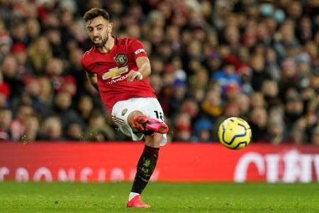Solskjaer: Man United will start scoring goals after winter break
