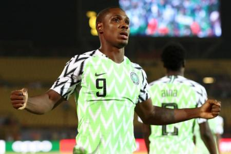 Ighalo could have same impact as Cantona, says Bosnich