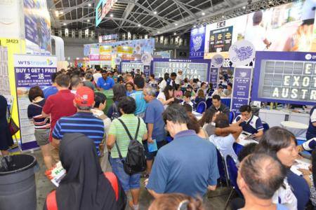 Natas fair postponed to May as low turnout expected