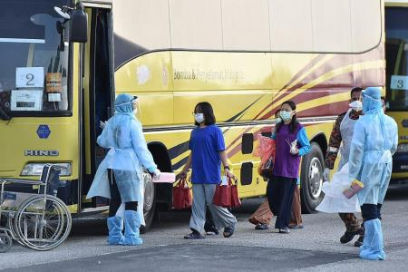 Malaysia confirms first citizen to be infected by coronavirus