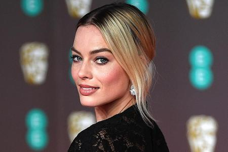 Margot Robbie shines spotlight on DC heroines with Birds Of Prey