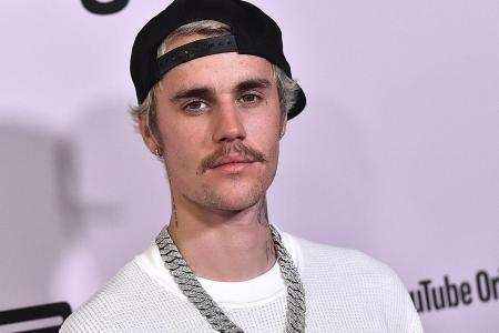 Justin Bieber on his drug use: It was legit crazy scary