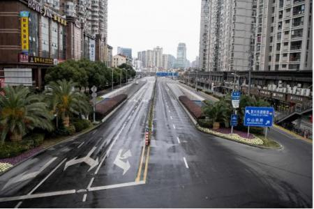 Chinese GP in doubt as Shanghai suspends all sporting events
