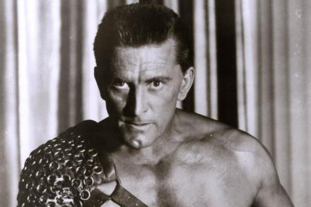 Hollywood legend Kirk Douglas dies at 103