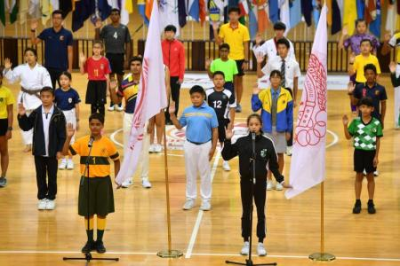 National School Games postponed, other sports events also affected by virus